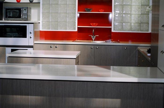 Столешница для кухни и островная столешница