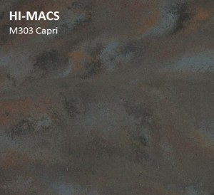 M303 Capri